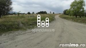 Teren intravilan de vanzare Calea Cisnadiei (2 parcele) Sibiu - imagine 6