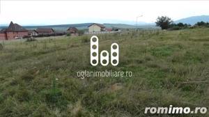 Teren intravilan de vanzare Calea Cisnadiei (2 parcele) Sibiu - imagine 4