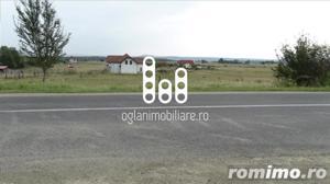 Teren intravilan de vanzare Calea Cisnadiei (2 parcele) Sibiu - imagine 8