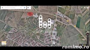 Teren extravilan de vanzare zona Hornbach - imagine 2
