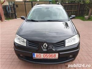 Renault Megane - imagine 6