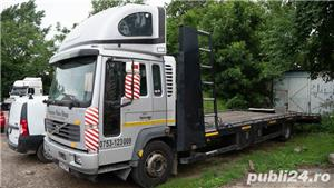 Volvo FL 220 - imagine 5