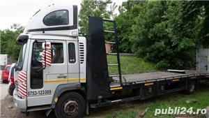 Volvo FL 220 - imagine 6