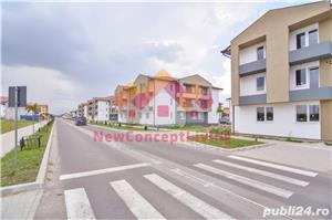 Apartament 2 camere- zona PREMIUM in Selimbar- strada N.Brana - imagine 7