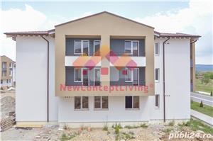 Apartament 2 camere- zona PREMIUM in Selimbar- strada N.Brana - imagine 3