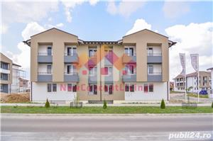 Apartament 2 camere- zona PREMIUM in Selimbar- strada N.Brana - imagine 6