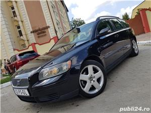 Volvo V50 - imagine 1