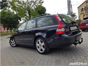Volvo V50 - imagine 3