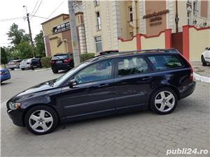 Volvo V50 - imagine 6