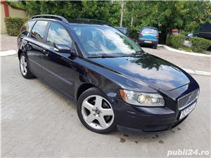 Volvo V50 - imagine 4