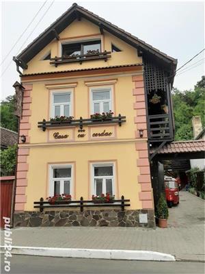 Casa cu cerdac _ Afacere la cheie - imagine 1