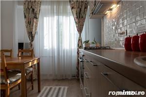 Apartament cu 3 camere Regim Hotelier Circumvalatiunii - imagine 8