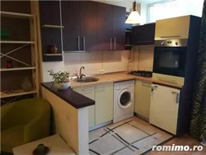 Apartament cu 1 camera in Regim Hotelier CIrcumvalatiunii - imagine 3