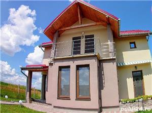 Vila Dumbrăvița pozitie semicentrala! - imagine 1