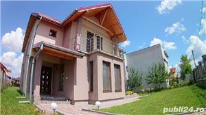 Vila Dumbrăvița pozitie semicentrala! - imagine 6