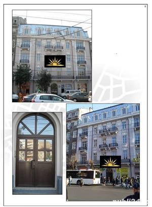 Central,BL Carol 1, 275mp , Birouri , Stradal  - imagine 5