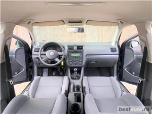 VW GOLF 5 -1,4 Benzina  - RATE FIXE , EGALE , FARA AVANS , EURO 4 , CLIMA  - imagine 12