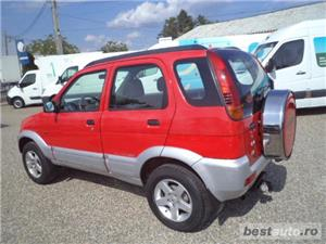 Daihatsu terios - imagine 2