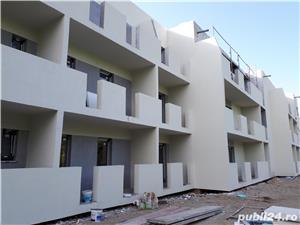 Dezvoltator Penthouse 3 cam et 2 la alb 74+50 mp conf 1 Turnisor - imagine 1