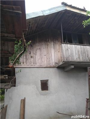 Casa taraneasca 5 camere de vanzare - imagine 3