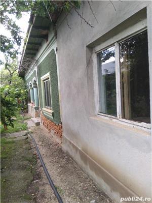 Casa taraneasca 5 camere de vanzare - imagine 4