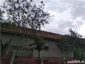 Casa taraneasca 5 camere de vanzare - imagine 2
