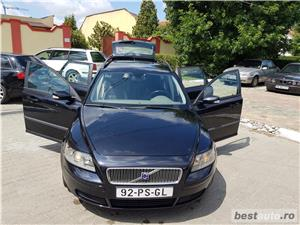Volvo V50 - imagine 12