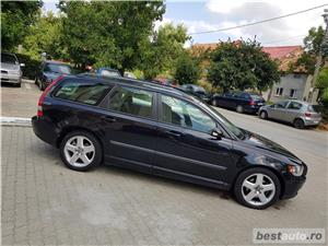 Volvo V50 - imagine 10