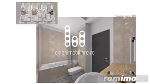 Casa triplex in Selimbar la pret de Apartament - imagine 12