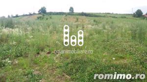 Teren Intravilan de vanzare 3400 mp Sura Mare Sibiu - imagine 1