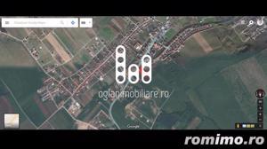 Teren Intravilan de vanzare 3400 mp Sura Mare Sibiu - imagine 7