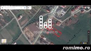 Teren Intravilan de vanzare 3400 mp Sura Mare Sibiu - imagine 5