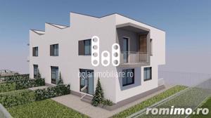 Casa triplex in Selimbar la pret de Apartament - imagine 19