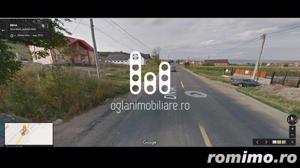Teren Intravilan de vanzare 3400 mp Sura Mare Sibiu - imagine 3