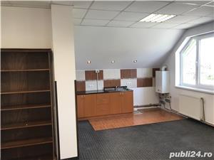 Spatiu birou / Zona Balea - imagine 4