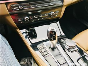 Bmw Seria 5 525 F10 Facelift - imagine 11