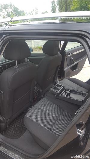 Peugeot 407 - imagine 11