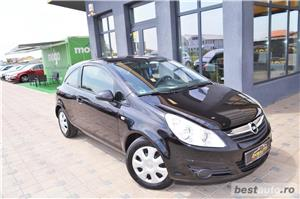 Opel Corsa AN:2008=avans 0 % rate fixe aprobarea creditului in 2 ore=autohaus vindem si in rate - imagine 2