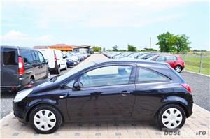 Opel Corsa AN:2008=avans 0 % rate fixe aprobarea creditului in 2 ore=autohaus vindem si in rate - imagine 4