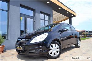 Opel Corsa AN:2008=avans 0 % rate fixe aprobarea creditului in 2 ore=autohaus vindem si in rate - imagine 9
