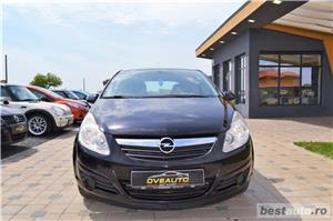 Opel Corsa AN:2008=avans 0 % rate fixe aprobarea creditului in 2 ore=autohaus vindem si in rate - imagine 11