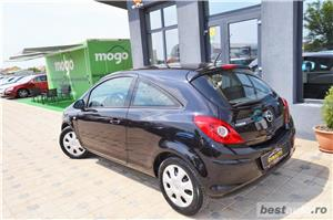 Opel Corsa AN:2008=avans 0 % rate fixe aprobarea creditului in 2 ore=autohaus vindem si in rate - imagine 5