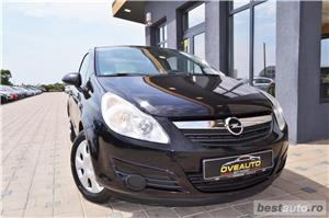 Opel Corsa AN:2008=avans 0 % rate fixe aprobarea creditului in 2 ore=autohaus vindem si in rate - imagine 10