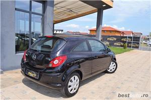 Opel Corsa AN:2008=avans 0 % rate fixe aprobarea creditului in 2 ore=autohaus vindem si in rate - imagine 12