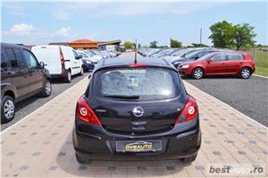 Opel Corsa AN:2008=avans 0 % rate fixe aprobarea creditului in 2 ore=autohaus vindem si in rate - imagine 15