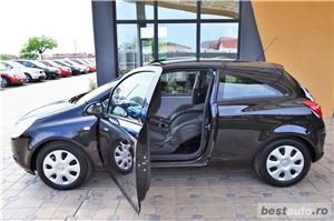 Opel Corsa AN:2008=avans 0 % rate fixe aprobarea creditului in 2 ore=autohaus vindem si in rate - imagine 8