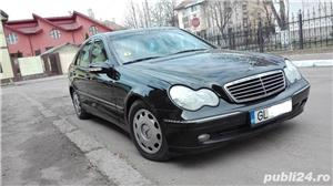 Mercedes-benz C 180 - imagine 4