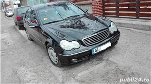 Mercedes-benz C 180 - imagine 5