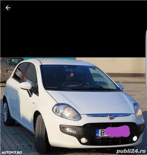 Fiat Punto Evo - imagine 3