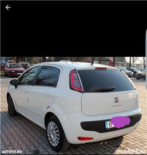 Fiat Punto Evo - imagine 1
